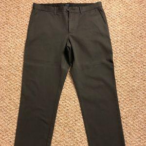 J. Crew Men's Sutton Pants (34x32)